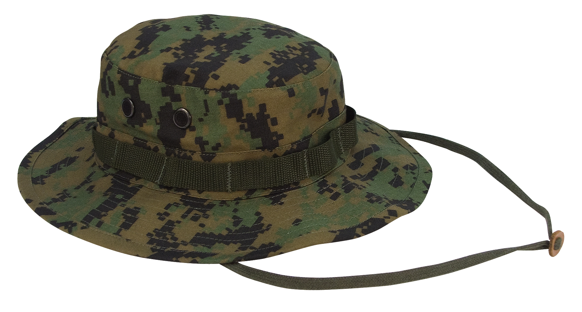 Rothco Military Style Boonie Hat Made To Government Spec