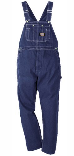 Big Smith Youth & Boy's Denim Overalls